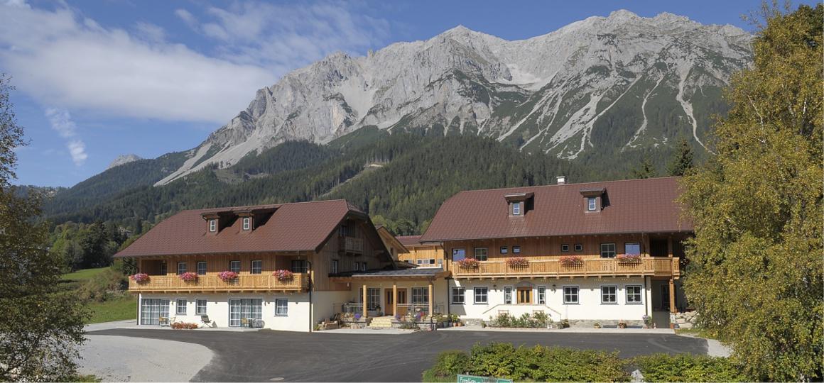 Stiererhof, Ramsau am Dachstein
